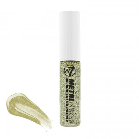 Eyeliner Metal Flash W7 Glitzy