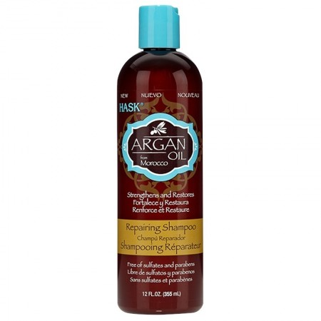 HASK - Argan Oil Champú...