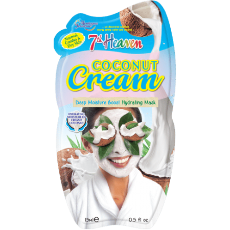 7th Heaven - Mascarilla en...