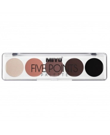 Paleta sombras 10 Fancy...