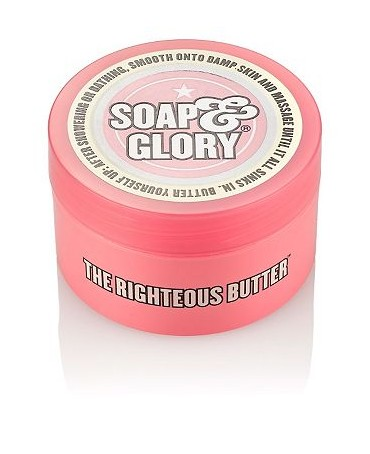 Soap & Glory The Righteous...
