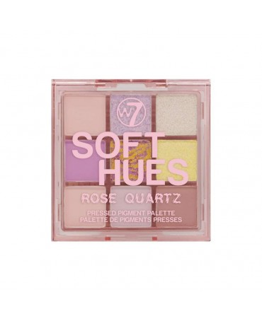 Paleta Soft Hues Rose...