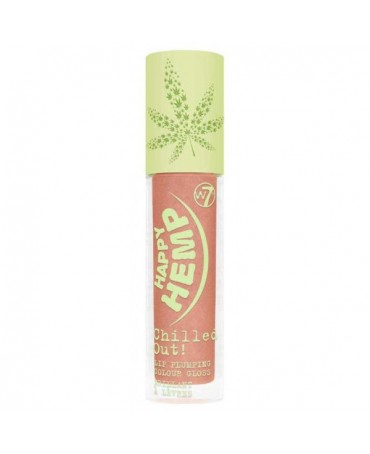 Brillo de labios Happy Hemp...