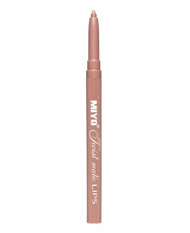 Lapiz labios 04 Peach Twist...