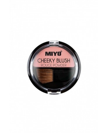 Colorete Cheeky Blush Miyo...