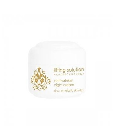Lifting Solution Crema de...